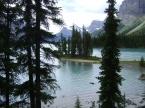 Spirit Island, Maligne Lake