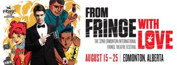 2013 Edmonton Fringe Festival
