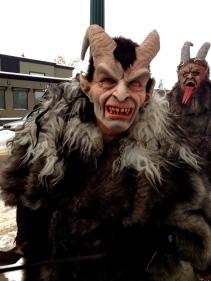 Christmas Devils
