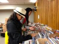 Books2Buy at Edmonton Public Library