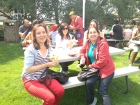 Summer Celebration at Alberta Legislature grounds