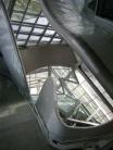 Alberta Gallery of Art: interesting architecture and art!
