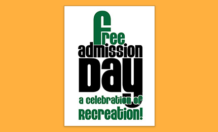 Free Admission Day: an annual opportunity to visit City of Edmonton facilities for free