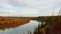Fulltime beauty in the River Valley