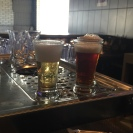 Norsemen Inn Brewery: Camrose