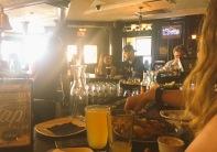 Farewell to the Druid, my neighbourhood Irish pub