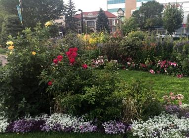 City Gardens, Red Deer