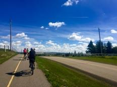 Trans Canada Trail, Blackfalds