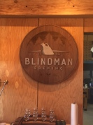 Blindman Brewing, Lacombe