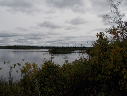 McGuffin Lake