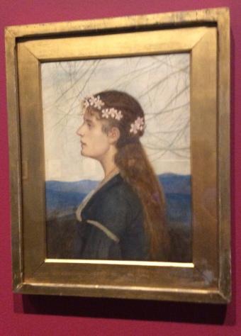 Victorian art (my favourite)