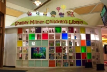 Children\s Library downtown