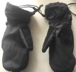 Heavy mitts (mittens)