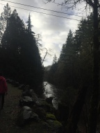 Sooke Pot Holes